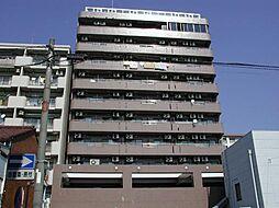第2黒川タ−ミナルハイツ[7階]の外観