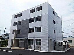 スタジオーネ ソーレ[1階]の外観