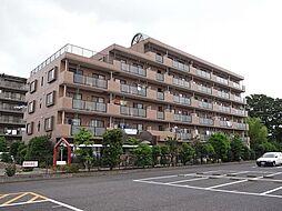 アベニール佐倉[2階]の外観