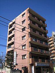 クアトロエスペランサ[2階]の外観