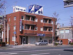 セレステ筑紫丘[2階]の外観