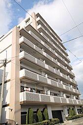 東急ドエルアルス鶴見緑地公園[504号室号室]の外観