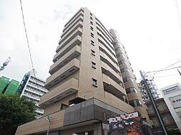 パークハイム渋谷[1003号室]の外観