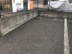 [テラスハウス] 東京都八王子市下柚木 の賃貸【/】の外観