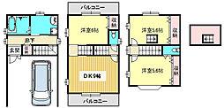 十条駅 5,000万円