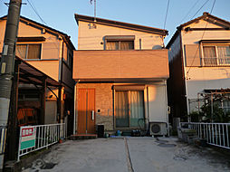 H23年築の3LDK住宅です。