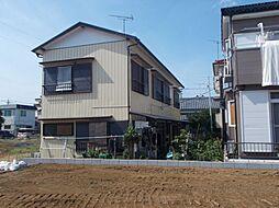 鈴木アパート[3号室号室]の外観
