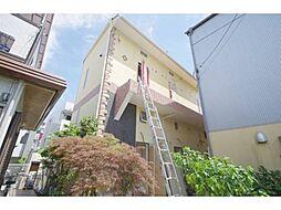 ユナイト登戸セサール・ロメロ[1階]の外観