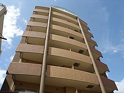 ミカド21鴻池[2階]の外観