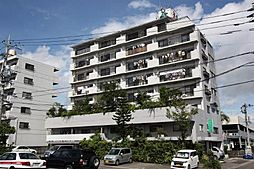 葉山マンション[4DK号室]の外観