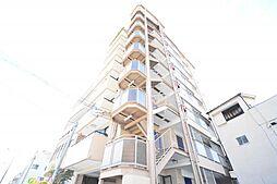 ハイツムラタ美章園[6階]の外観