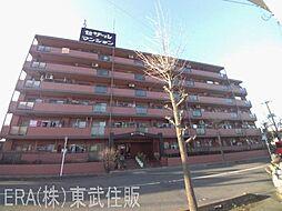 セザール東松山
