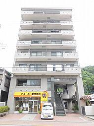 青梅ガーデンヒルズPART3 4階
