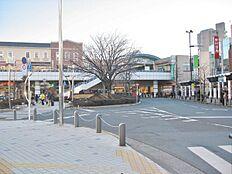 田無駅(西武 新宿線)まで1507m、田無駅(西武 新宿線)より徒歩約18分。