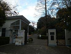 その他小石川植物園まで942m