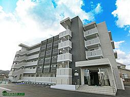 Blanc Bonheur Kokura[4階]の外観
