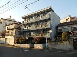 ハミング中田[305号室]の外観