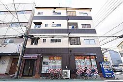 飯塚ハイツ[4階]の外観