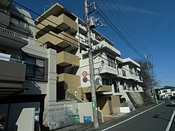 京王永山駅より10分 サンライズヒル永山 3DK