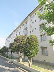大阪府堺市北区新金岡町1丁の賃貸マンションの外観