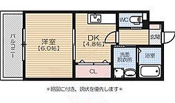 七隈駅 4.0万円