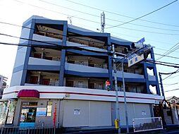 パインリバーI[2階]の外観
