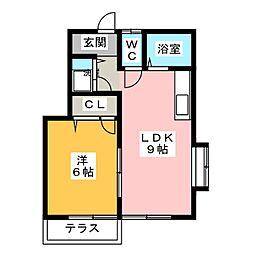 八事日赤駅 4.3万円