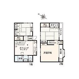 貸戸建住宅