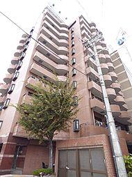 シティパル桜川[2階]の外観