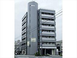 ユースハイム川崎[402号室号室]の外観