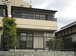 [一戸建] 愛知県名古屋市名東区よもぎ台3丁目 の賃貸【/】の外観