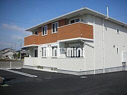 メゾン・ジュネス I[2階]の外観