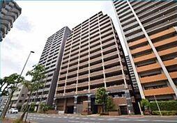 コスモ千葉グレイスタワー 南東向き・角部屋
