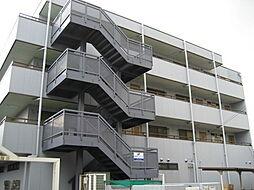 シャイン関根[4階]の外観