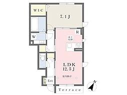 (仮)久木3丁目D-room A棟