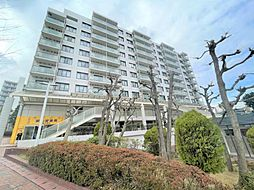 ニューシティ東戸塚 南の街四号館