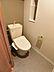 シャワー洗浄機能付のトイレは、清潔感が印象的な空間ですね。,3LDK,面積73.62m2,価格1,499万円,京王高尾線 高尾駅 徒歩25分,,東京都八王子市館町
