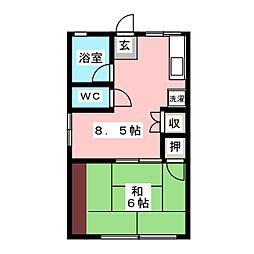 佐屋駅 4.2万円
