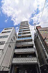 Osaka Metro谷町線 谷町六丁目駅 徒歩6分の賃貸マンション