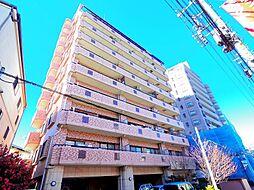 グリーンミユキ西所沢[8階]の外観