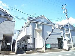 南福島駅 3.5万円