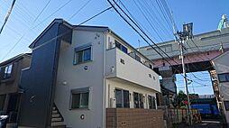 ソフィア堀切[1階]の外観