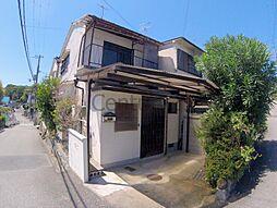 [一戸建] 兵庫県川西市霞ケ丘1丁目 の賃貸【/】の外観