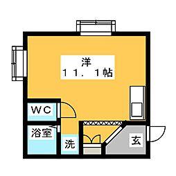 妙興寺駅 3.2万円