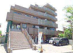 カパルア[5階]の外観