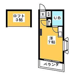 池袋駅 7.7万円