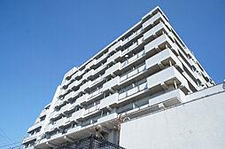 グランブルーアクア[3階]の外観