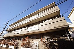 サニーコート・ナカイ[2階]の外観