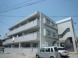 シェトワ江戸浜[3階]の外観