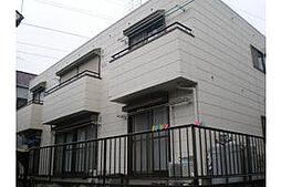 メゾンAND[2階]の外観